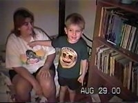 Home Movies - S2000E03 - Justin's First Day of School