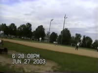 Home Movies - S2003E01 - Lamp Post Softball